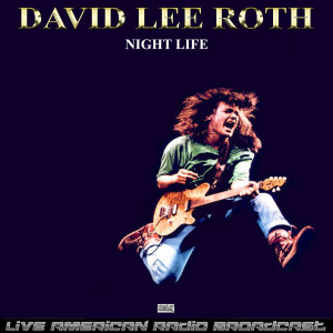 Album Night Life (Live) from David Lee Roth