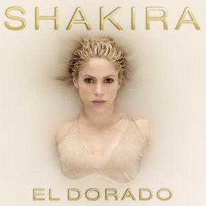 Shakira的專輯El Dorado