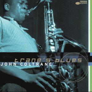 John Coltrane的專輯Trane's Blues