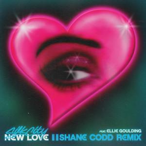 Album New Love (Shane Codd Remix) from Ellie Goulding