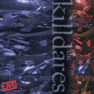 Album Live from The Killdares