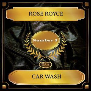 อัลบัม Car Wash (Billboard Hot 100 - No 01) ศิลปิน Rose Royce