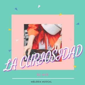 Album La Curiosidad from Dj Mix