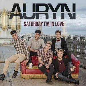 Auryn的專輯Saturday I'm in love