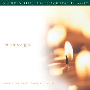 Sound Therapy: Massage 2002 David Lyndon Huff