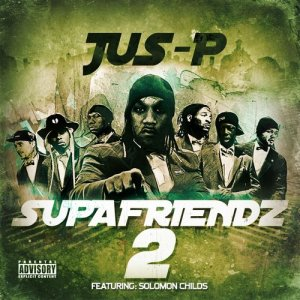 Album Supafriendz 2 (Explicit) from Jus-P