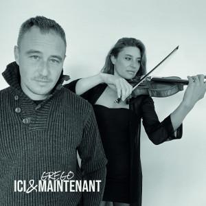 Album Ici & maintenant (Explicit) from Grego