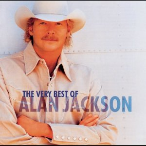 Listen to Don't Rock the Jukebox song with lyrics from Alan Jackson