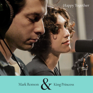 Album Happy Together from Mark Ronson