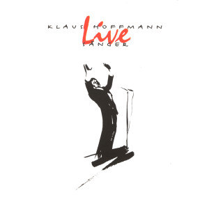 Klaus Hoffmann Live '93 1994 Klaus Hoffmann