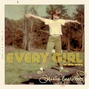 Album Every Girl in This Town from Trisha Yearwood