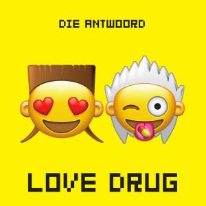 Album Love Drug from Die Antwoord