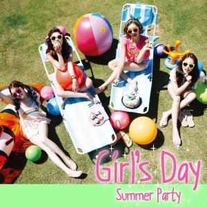อัลบัม GIRL'S DAY EVERYDAY no. 4 ศิลปิน Girl's Day