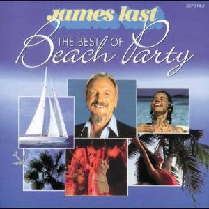 Album The Best Of Beach Party from James Last