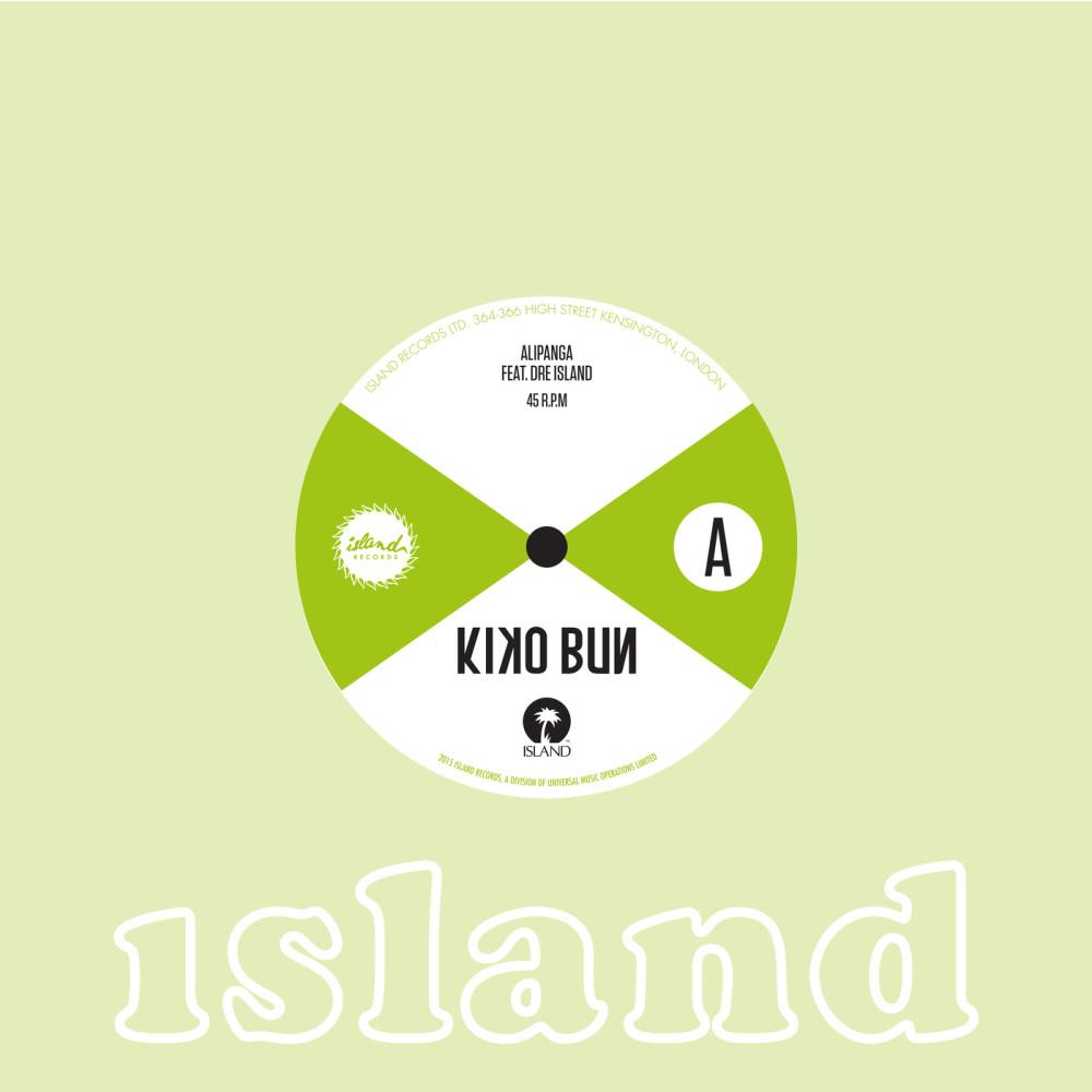 Alipanga 2015 Kiko Bun; Dre Island