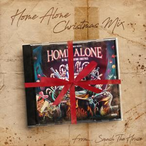 Dimitri Vegas & Like Mike的專輯Home Alone (On the Night Before Christmas) (Dj Mix)