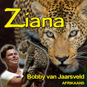 Album Ziana from Bobby Van Jaarsveld