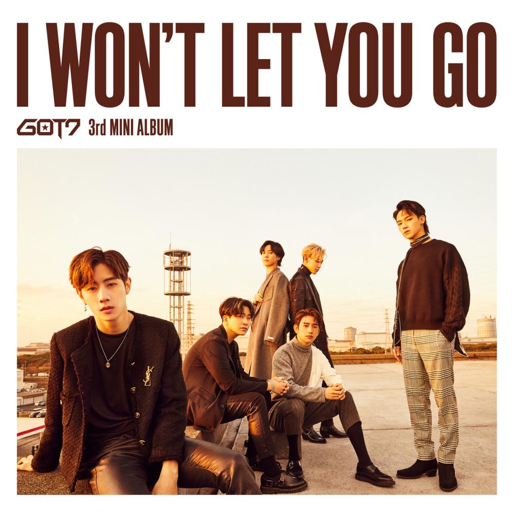 ฟังเพลงอัลบั้ม I Won't Let You Go