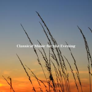 Album Classical Music for the Evening from Jonathan Sarlat