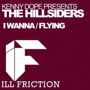 Album I Wanna / Flying from Kenny Dope