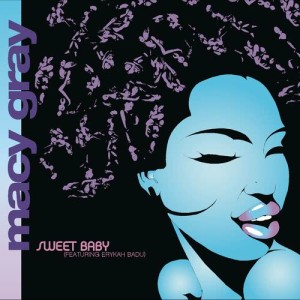 Listen to Sweet Baby (Album Version) song with lyrics from Macy Gray