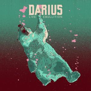 Album Live Ebullition 2018 from Darius